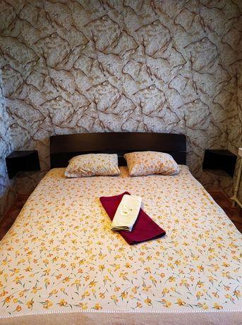 Квартира Посуточно (возможна выписка документов.)
