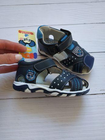 Босоніжки сандалики  21-26 розмір босоножки