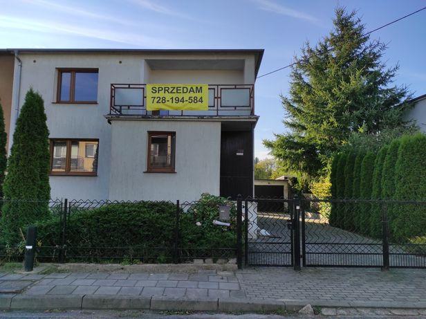 Dom w Puszczykowie 200m2