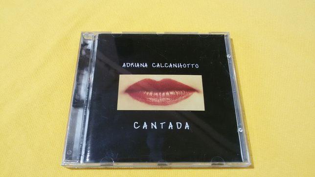 Adriana Calcanhoto - Cantada (2002)