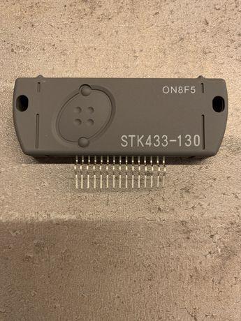 Końcówka mocy hybryda 2x150W STK433-130