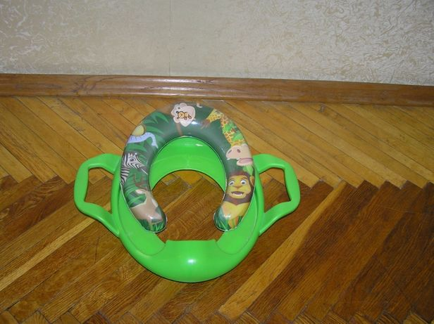 стульчак для детей