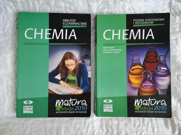 Chemia zadania i arkusze egzaminacyjne do matury