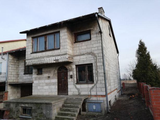 Dom 180 m2 na osiedlu Francuska