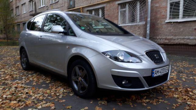 Seat Altea XL 2.0 TDI