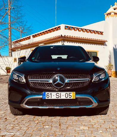 Mercedes-Benz GLC 250 d Exclusive 4-Matic