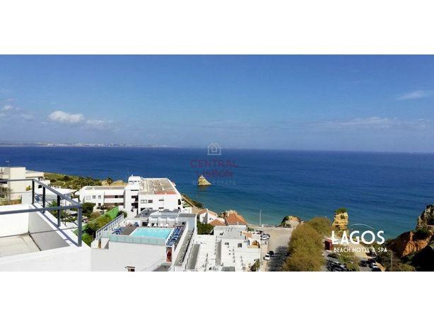 Lagos Beach Hotel & Spa - Vista Mar - Investimento - Algarve