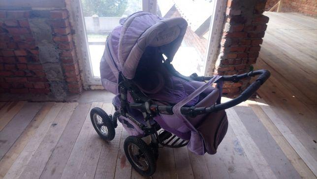 Дитячя коляска