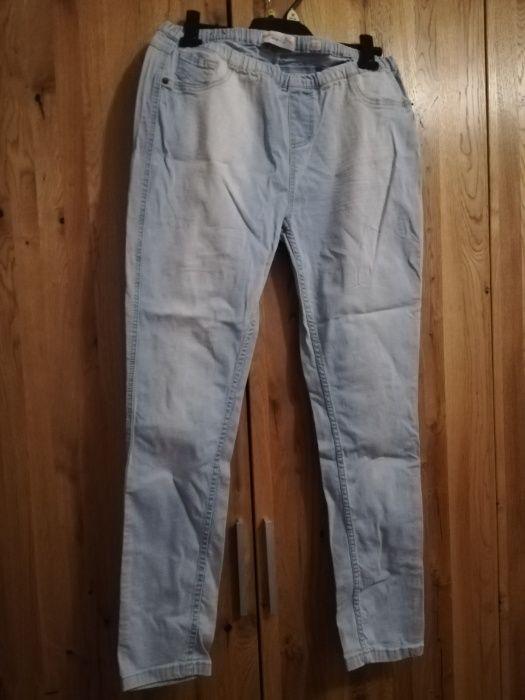 spodnie damskie, roz 44 Czudec - image 1