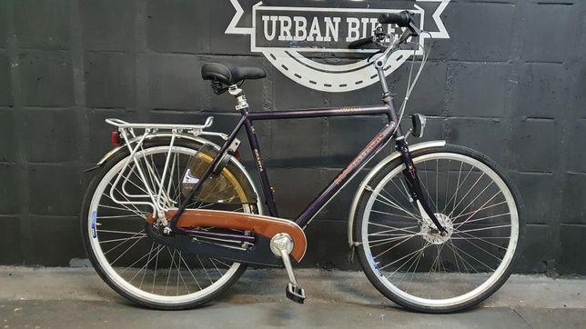 Rower miejski Sparta Marathon Ithaka 57 cm Urban Bikes