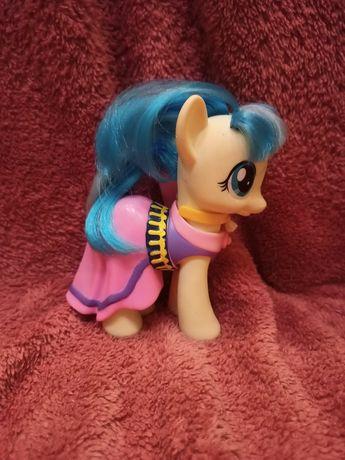 My little pony Мисс Помел