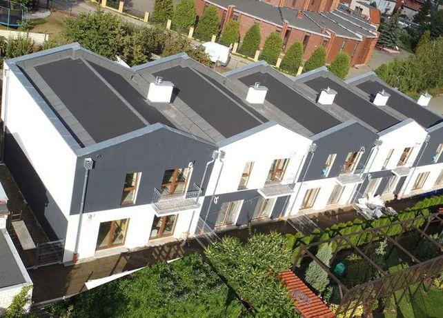 Nowe mieszkanie 4 pokojowe 82 m2 w domu szeregowym zamiast w bloku.