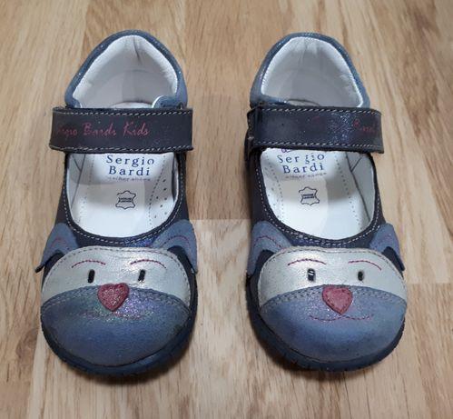Buty dla dziewczynki Sergio Bardi 22