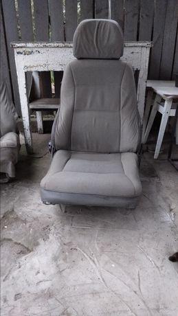 Переднє сидіння 2108
