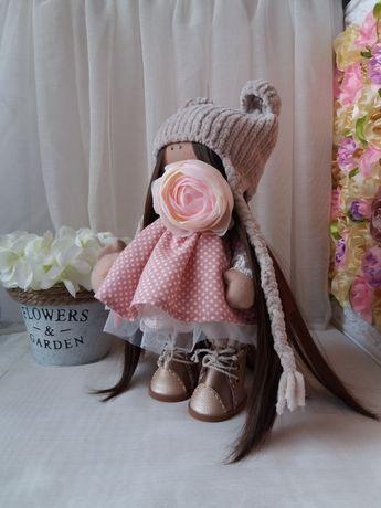 Кукла интерьерная,кукла на заказ