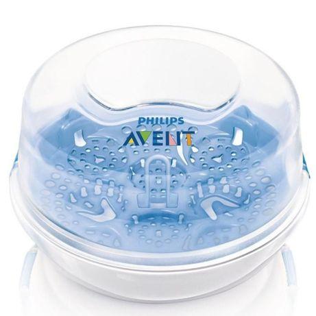ESTERILIZADOR biberons Microondas marca Philips AVENT