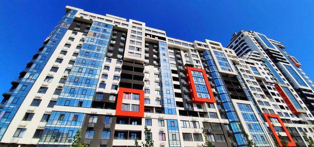 Продам двухкомнатную квартиру в новом комплексе. Срочно!