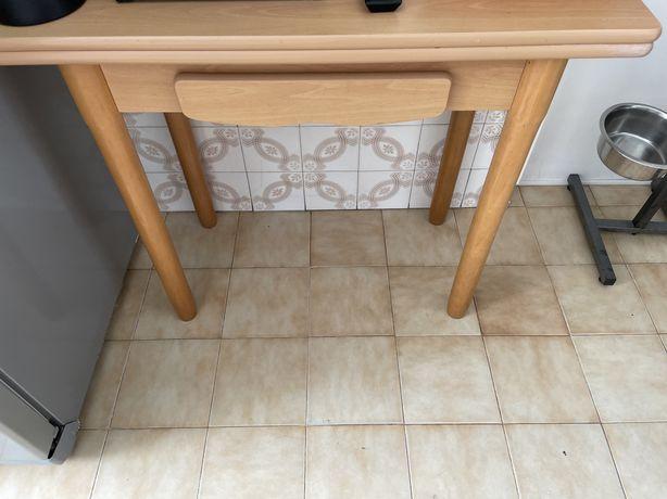 Mesa de cozinha extensivel