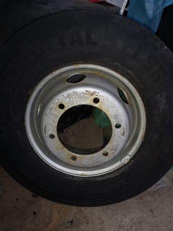 sprzedam koło do samochodu ciężarowego