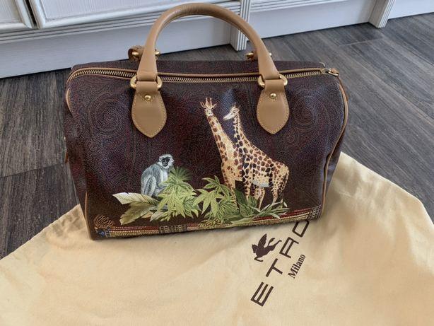 Etro сумка