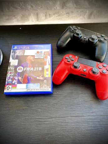 Fifa 21 PS4 Фифа 21 Playstation 4, лицензия ( русская озвучка)