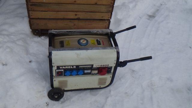 Sprzedam agregat pradotworczy Varels VR 8800