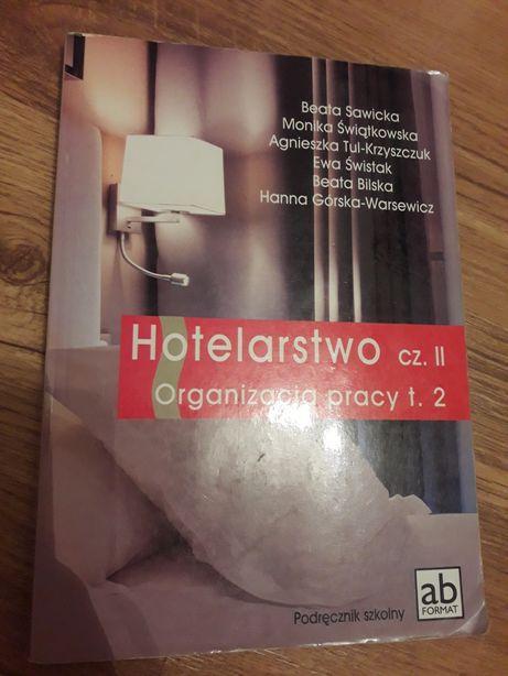 Podrecznik do Hotelarstwa