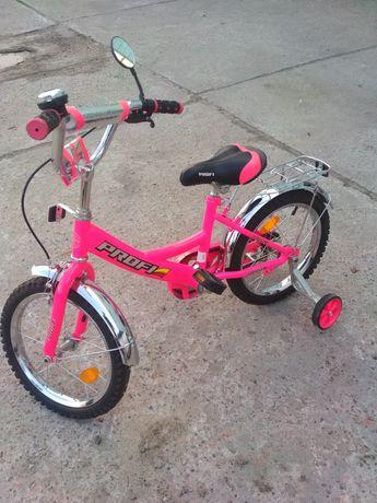 Продається дитячий велосипед Profi 16