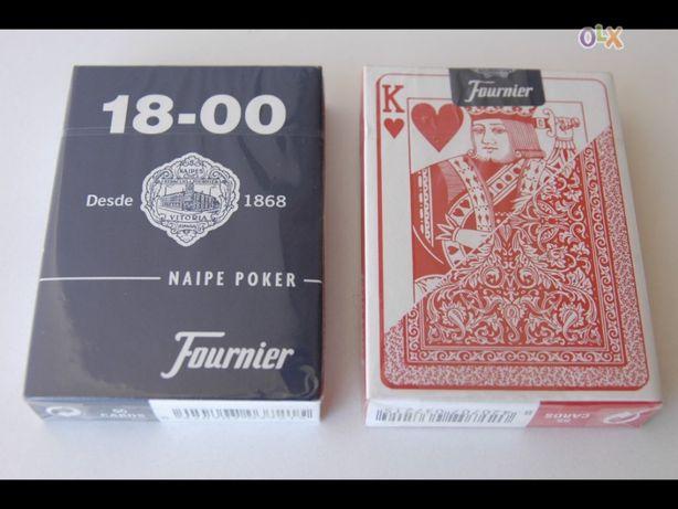 Cartas Fournier 18-00