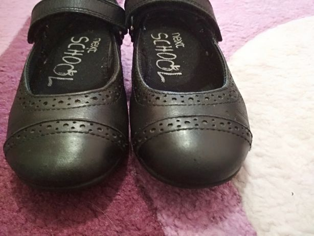 Кожаные туфли Next р.13 ( наш примерно 31)