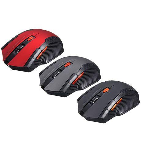 Акція! Беспроводные мыши мишки IMICE E-1800/Fantech W4 W529