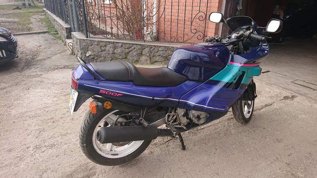 Honda CBR  500FM Срочно