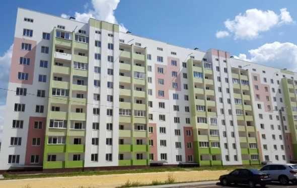 ДВУХСТОРОННЯЯ 2х комнатная квартира ЖК Мира 3 ХТЗ Индустриальная P