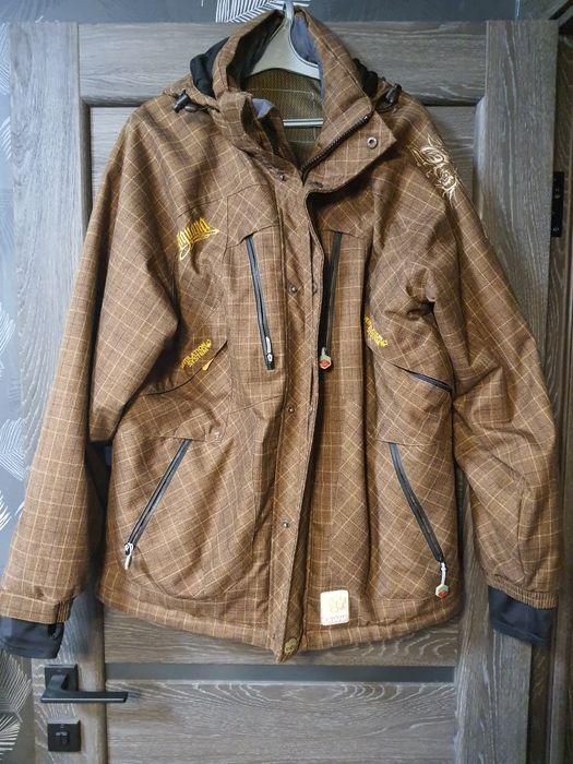 Лыжная куртка Iguana auqa-trail Полтава - зображення 1