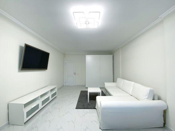 Сдам 2 комнатную квартиру в ЖК Женева, долгосрочная аренда