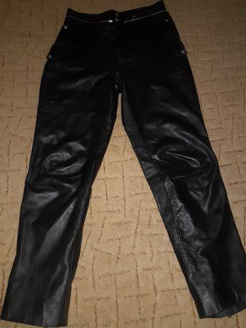 Байкерские мото штаны