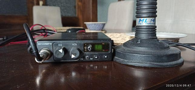 Cb Radio owna 6122