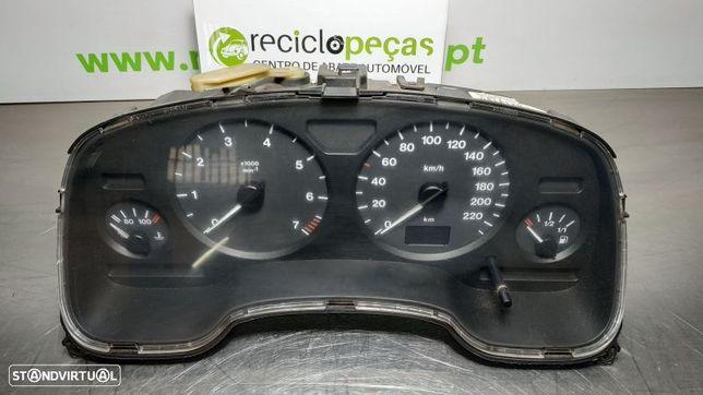 Quadrante / Painel De Instrumentos Opel Astra G Hatchback (T98)