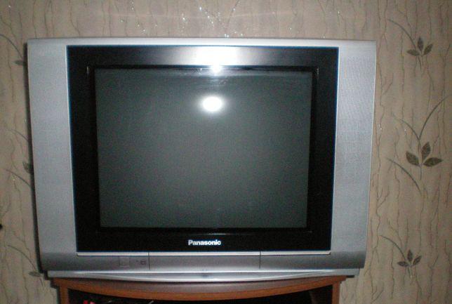 Телевизор Рanasonic TC-21FJ10T цветной рабочий самовывоз