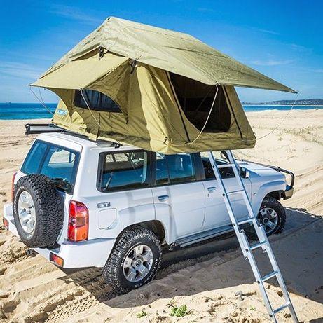 samochodowy namiot dachowy 4x4 Off-Road WAWA