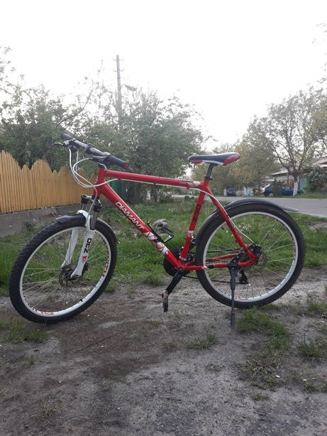 Продам велосипед DIAMANT