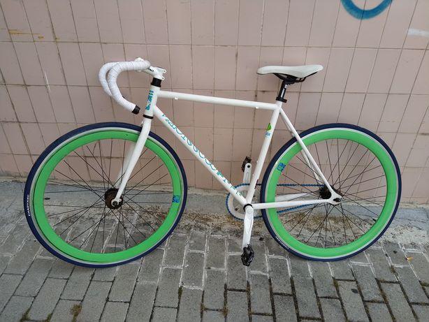 Bicicleta Berg Flip-Flop