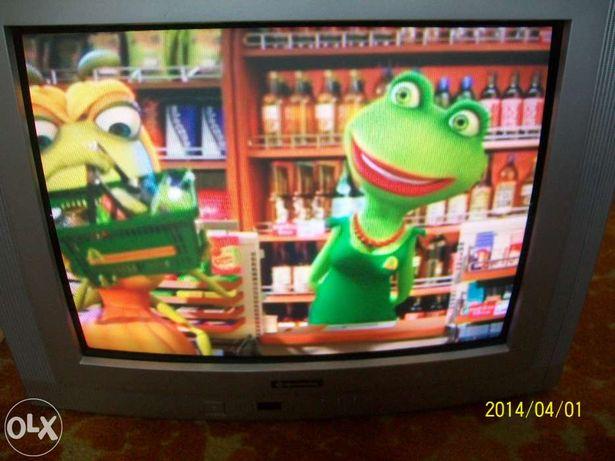 Sprzedam telewizor Roadstar 21 cal made in Germany - crt