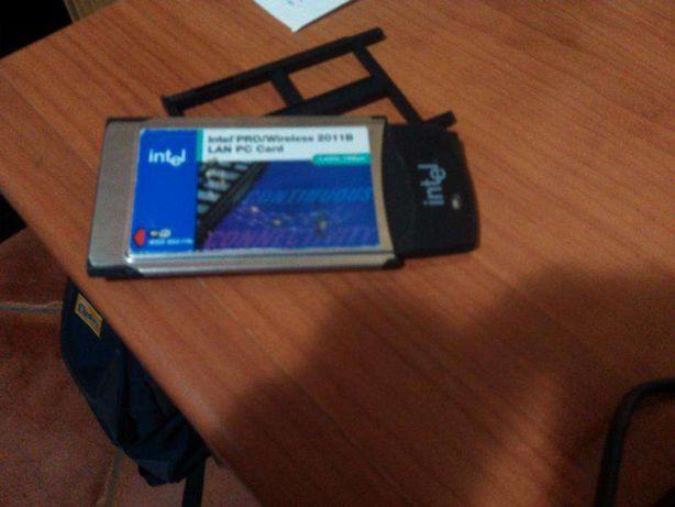 lan pc card
