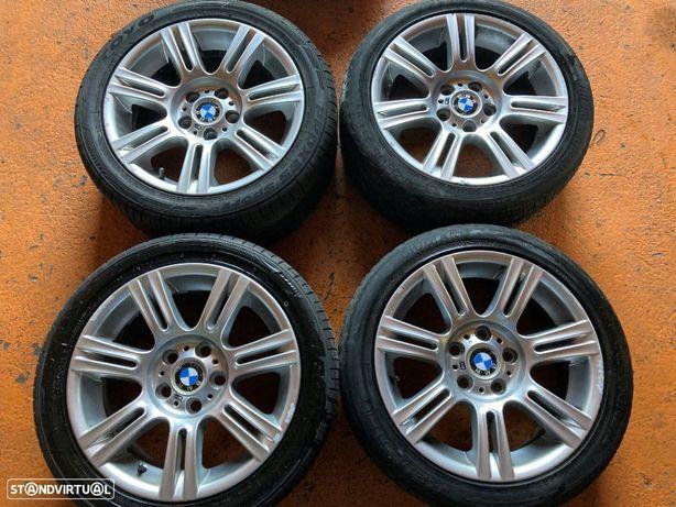 Jantes BMW R17