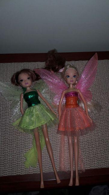 Ляльки феї  Winks світяться крила