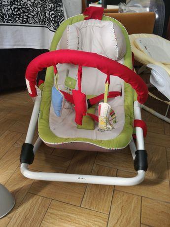 Espreguiçadeira de bebê