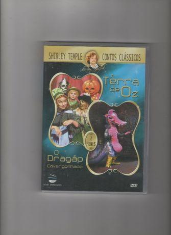 Lote K - DVDs Infantis - desde € 0,50 a € 1,99 cada (NOVAS ENTRADAS)