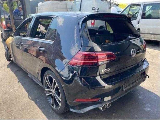 Peças Vag interior carroçaria VW Golf 7 GTD GTI R Line Polo Tiguan