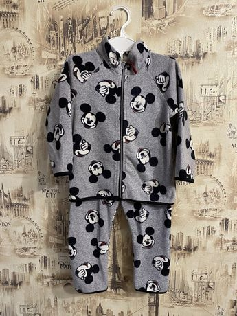 Флісовий костюм H&M